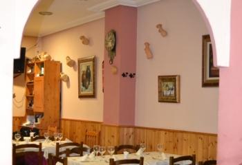 Cafetería Valorio